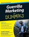 Guerrilla Marketing for Dummies - Jonathan Margolis, Patrick Garrigan, Jay Conrad Levinson