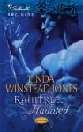 Raintree: Haunted - Linda Winstead Jones
