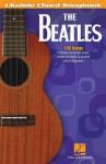 The Beatles: Ukulele Chord Songbook - The Beatles
