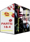 The Vampire Redemption Series: Collection Parts 1 and 4 - Conrad Powell