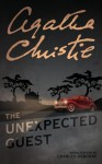The Unexpected Guest: Novelisation (Masterpiece Edition) - Agatha Christie