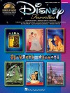 Disney Favorites [With CD (Audio)] - Hal Leonard Publishing Company