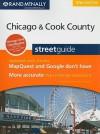 Chicago/Cook, Illinois Atlas - Rand McNally