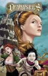 Damsels Volume 1 Tp - Aneke, Leah Moore, John Reppion