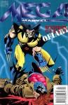 Mega Marvel #15 (2/97): Wolverine/Gambit: Ofiary - Jeph Loeb, Tim Sale