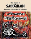 The Legend of Sadequain: Renaissance of Calligraphic Art in Pakistan - Salman Ahmad