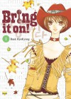 Bring It On!, Volume 1 - HyeKyung Baek