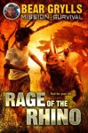 Mission Survival: Rage of the Rhino - Bear Grylls