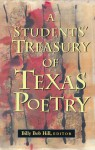 A Students' Treasury of Texas Poetry - Billy Hill