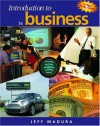 Introduction to Business [With Booklet] - Jeff Madura