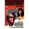 Sherlock Holmes Mystery Magazine #2 - Darrell Schweitzer, Marvin Kaye, M.J. Elliott, Marc Bilgrey, David Waxman, Arthur Conan Doyle