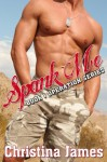 Operation: Spank Me (Operation Series) - Christina James