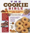 The Cookie Bible - Publications International Ltd.