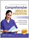 Lippincott Williams & Wilkins' Comprehensive Medical Assisting - Judy Kronenberger, Laura Durham, Denise Woodson