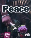 Peace (Books to Go) - Chris Brazier, Dinyar Godrej