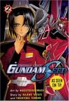 Gundam SEED Vol. 2: Mobile Suit Gundam - Masatsugu Iwase