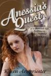 Anessia's Quest - Karen Arnpriester