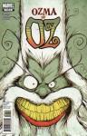 Ozma Of Oz #6 (of 8) - Eric Shanower, Skottie Young