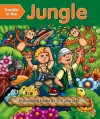 Trouble in the Jungle: First Reading Books for 3-5 Year Olds - Nicola Baxter, Geoff Ball