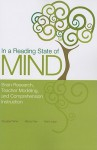 In a Reading State of Mind: Brain Research, Teacher Modeling, and Comprehension Instruction [With DVD] - Douglas Fisher, Nancy Frey, Diane Lapp