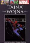 Tajna wojna (Wielka Kolekcja Komiksów Marvela, 17) - Brian Michael Bendis, Gabriele Dell'Otto, Tomasz Sidorkiewicz