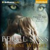 Feral Sins - Suzanne Wright, Jill Redfield