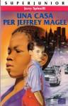Una casa per Jeffrey Magee - Jerry Spinelli, Mario Bellinzona