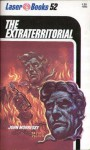 The Extraterritorial - John Morressy, Roger Elwood, Frank Kelly Freas