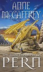 The Masterharper Of Pern (The Dragon Books) - Anne McCaffrey