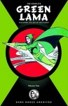 The Complete Green Lama, Vol. 2 - Mac Raboy, Joseph Greene