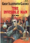 The Invisible Man - H.G. Wells, Malvina G. Vogel