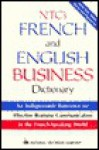 NTC's French-English Business Dictionary - Passport Books, Michael Marcheteau