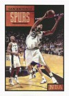 The Story of the San Antonio Spurs - Nate LeBoutillier