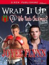 Wrap It Up [Who Needs Christmas? 12] (Siren Publishing Classic ManLove) - Joyee Flynn