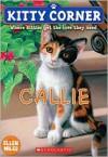Callie - Ellen Miles