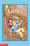 The Littles Get Lost (Littles First Readers) - John Lawrence Peterson