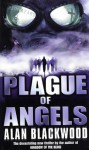 Plague Of Angels - Alan Blackwood
