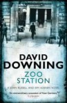 Zoo Station - David Downing