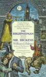 The Highwayman and Mr. Dickens - William J. Palmer