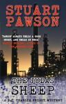 The Judas Sheep: A Di Charlie Priest Mystery - Stuart Pawson