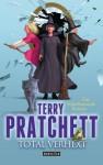 Total verhext: Ein Scheibenwelt-Roman - Terry Pratchett, Andreas Brandhorst