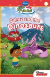 Quincy and the Dinosaurs (Little Einsteins Early Reader - Level 1) - Susan Ring