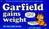 Garfield Gains Weight - Jim Davis