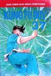 Kung Fu Boy Vol. 37 - Takeshi Maekawa
