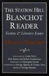 Station Hill Blanchot Reader - Paul Auster, Lydia Davis, George Quasha, Robert Lamberton, Maurice Blanchot