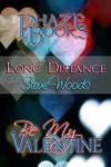 Long Distance - Stevie Woods
