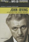 A Prayer for Owen Meany - John Irving, Joe Barrett