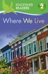 Where We Live - Brenda Stones, Thea Feldman