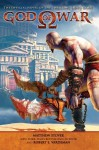 God of War - Robert E. Vardeman, Matthew Woodring Stover