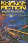 The Year's Best Science Fiction: Fourth Annual Collection - Gardner R. Dozois, Lucius Shepard, Harry Turtledove, Howard Waldrop